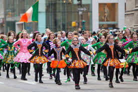 retailers raise your glass st s day to bring global
