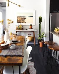 Best  Kitchen Dining Combo Ideas On Pinterest Small Kitchen - Living room and dining room ideas