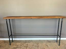 Tables For Hallway Entry Table Hallway Table Nook Table 42 Inch High