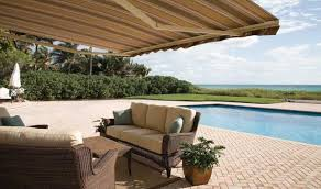 Awning Sunbrella Retractable Awnings Brea Awnings