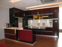 Cabinet Kitchen Only Then Kitchen Cabinet Malaysia Wood Choices For Cabinets