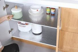 kitchen cabinet lining ideas kitchen shelf liner 10 beautiful shelf styling ideas