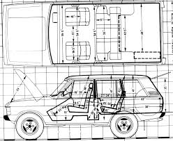 range rover drawing the blueprints com blueprints u003e cars u003e range rover u003e range rover
