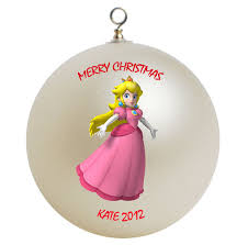 personalized goofy christmas ornament gift home u0026 garden holidays