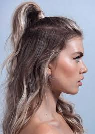 what type of hairstyles are they wearing in trinidad 40 beautiful half up half down hairstyles trends 2018 hairstyles