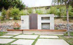 grounded modern landscape architecture modern contemporary