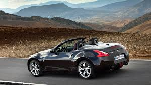 nissan 370z wallpaper 2009 nissan 370z roadster wallpapers u0026 hd images wsupercars