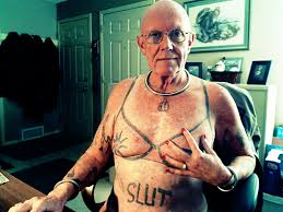 old women with tattoos eemagazine com