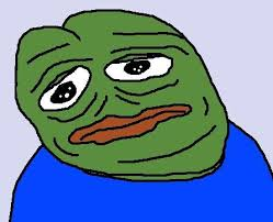 Depressed Frog Meme - coolest depressed frog meme sadfrog clipart best kayak wallpaper