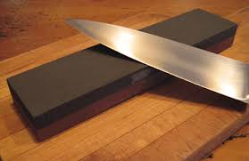 what is the best way to sharpen kitchen knives finding a professional sharpening service kitchenknifeguru