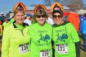 wobble before you gobble in health central new york s