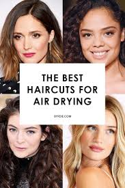 hair styles for air drying best hairstyles for 2017 2018 haircuts that are easy to manage
