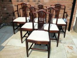 dining chairs set modern dining chairs set of 6 lunionme dining