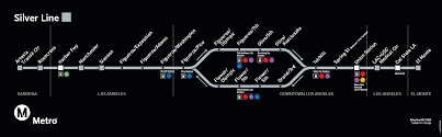 Dc Metro Map Silver Line by Guide To The Metro Silver Line The Source
