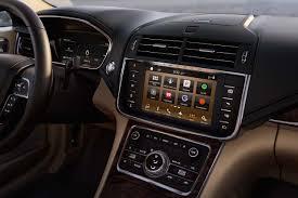 2017 lincoln continental luxury car lincolncanada com
