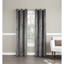no 918 alison sheer lace curtain panel walmart com