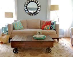 diy pallet coffee table coffee table coffee table ideas diy infatuate diy rustic coffee