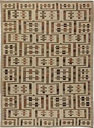 Modern Flat Weave Rugs Swedish Design Rug N11144 By Doris Leslie Blau Woven Rug