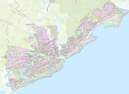 Flood Map Charleston County New Flood Map Open Houses Wcbd News 2