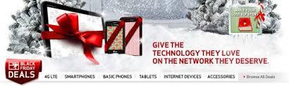 verizon wireless deals thanksgiving day black friday