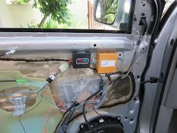 lexus rx330 driver side mirror replacement automatic folding mirrors using po 40 module clublexus lexus