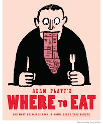 New York Magazine Home Design Issue Adam Platt U0027s Where To Eat 2013 Main Index New York Magazine
