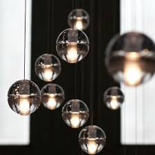 fancy silver ball pendant light 97 about remodel pendant lights