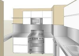 100 how to design a kitchen layout free restaurant floor