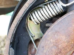 how can i get my rear brakes to stay adjusted jeepforum com