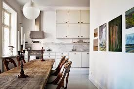 kitchen design awesome small kitchen diner ideas single wall