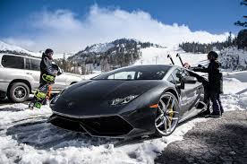 Lamborghini Huracan Grey - 30 day huracan one month with mt u0027s new lamborghini motor trend