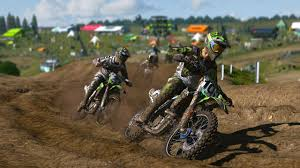 motocross in action mxgp 2 the official motocross videogame game ps4 playstation