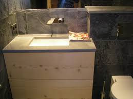 meuble de chambre de bain chambre invités meuble vasque salle de bains photo de