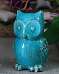 17 owl decor and owl shaped ornament examples mostbeautifulthings