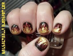 painting nails games