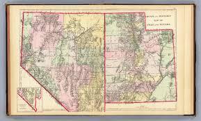 Zip Code Map Utah by Nevada Utah Map New York Map