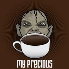 Cafe Meme - gollum memes 12