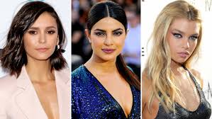 nice hairdos for the summer 25 easy hairstyles to wear for summer instyle com