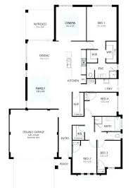 large single house plans single family home plans big family house plans large family house