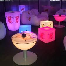 Cube Lights Colour Changing Outdoor Light Cube By Jusi Colour