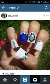 love these duck nails getting some next week nail designs