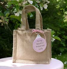 gift bags for weddings personalised wedding gift bag keyring by andrea fays