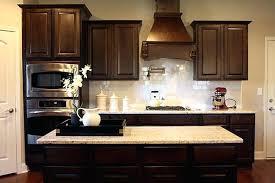 kitchen backsplash cherry cabinets backsplash ideas for cabinets cabinets white subway tile