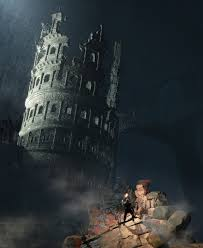 Dark Souls Map Dark Souls Iii Map Correlation Spoilers Darksouls3