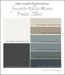 Grey Paint Swatches Hush Gray Km4905 U2014 Just One Of 1700 Plus Colors From Kelly Moore