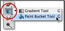 painting tool in photoshop