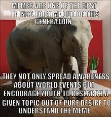 Elephant Meme - i spy with my little eye an elephant in the room meme imgur