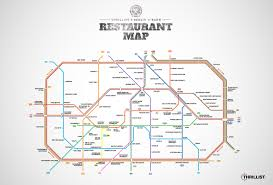 Restaurant Map New Orleans by Berlin U Bahn Restaurant Map Berlin Restaurants Near Stations
