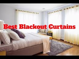 Best Blackout Curtains For Bedroom Top 5 Best Blackout Curtains Best Blackout Curtains Review