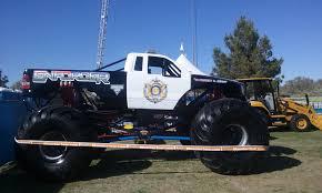 monster trucks at monster jam enforcer monster trucks wiki fandom powered by wikia
